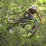 L'indonesia in mountain bike con Nick Pescetto