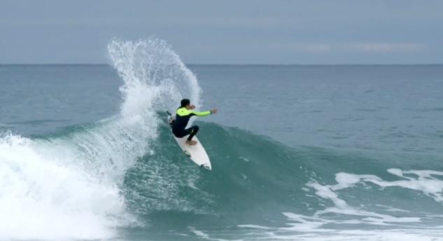 Noa Dupouy: il futuro del surf