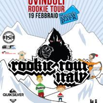 Ovindoli pronta ad ospitare la terza tappa del Rookie Tour Italy