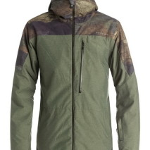 Quiksilver Tension Jacket