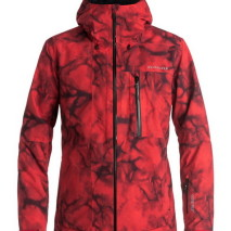 Quiksilver Impact Printed Gore-Tex Jacket