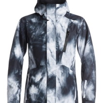 Quiksilver Forever Printed Gore-Tex Jacket