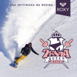 Zenta Queen Week: una settimana da regina a Les 2 Alpes