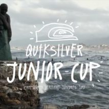 Quiksilver Junior Cup: online il video report