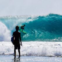 Indonesia: il viaggio indimenticabile di Ryder Guest