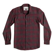 Quiksilver Motherfly Flannel