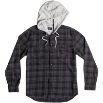 Quiksilver Snap Up Ls