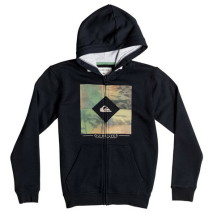 Quiksilver Diamond Day Zip Youth