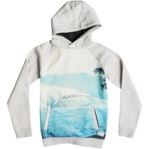 Quiksilver Photoprint Hoodie Youth