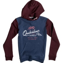 Quiksilver No Longer Hoody Youth