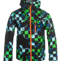 Quiksilver Mission Plus Youth Jacket