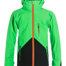 Quiksilver Mission Colorblock Youth Jacket