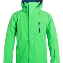 Quiksilver Mission Solid Youth Jacket