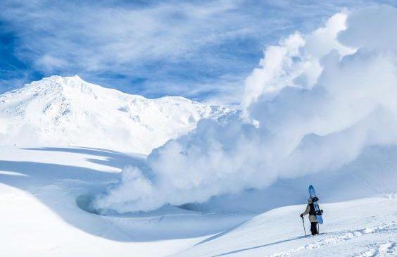 Giacche da neve Quiksilver: elastiche, calde, asciutte