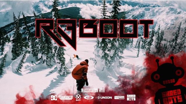 R3Boot: il nuovo teaser di Shred Bots