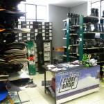 Rider Shop