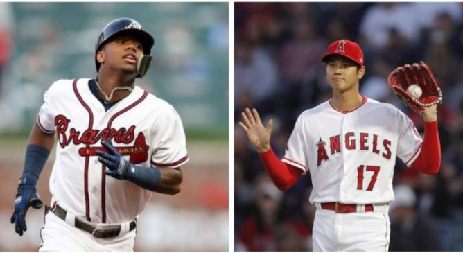 MLB Awards Preview: Rookie of the Year