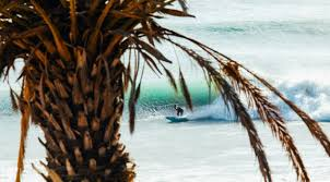 Surf in Marocco con Lee-Ann Curren