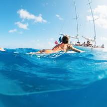 Surf: Tahiti è un Paradiso