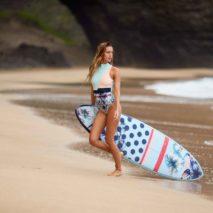 Collezione ROXY POP Surf: impossibile resisterle