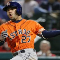 Home factor: Astros alle World Series