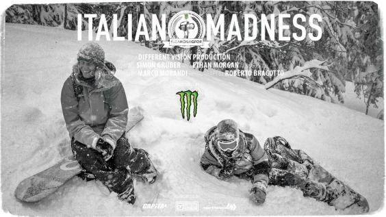 Italian Madness – Chapter 2/3