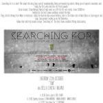 Tappe italiane del tour di Searching For