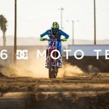 2016 DC Moto Team