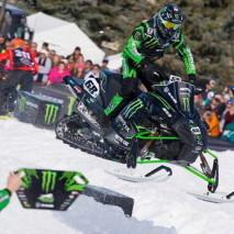 Snowcross: scopri il più folle degli sport invernali