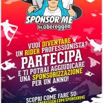 Entra nel team Quiksilver, CAPiTA e Union con SponsorMe Obereggen