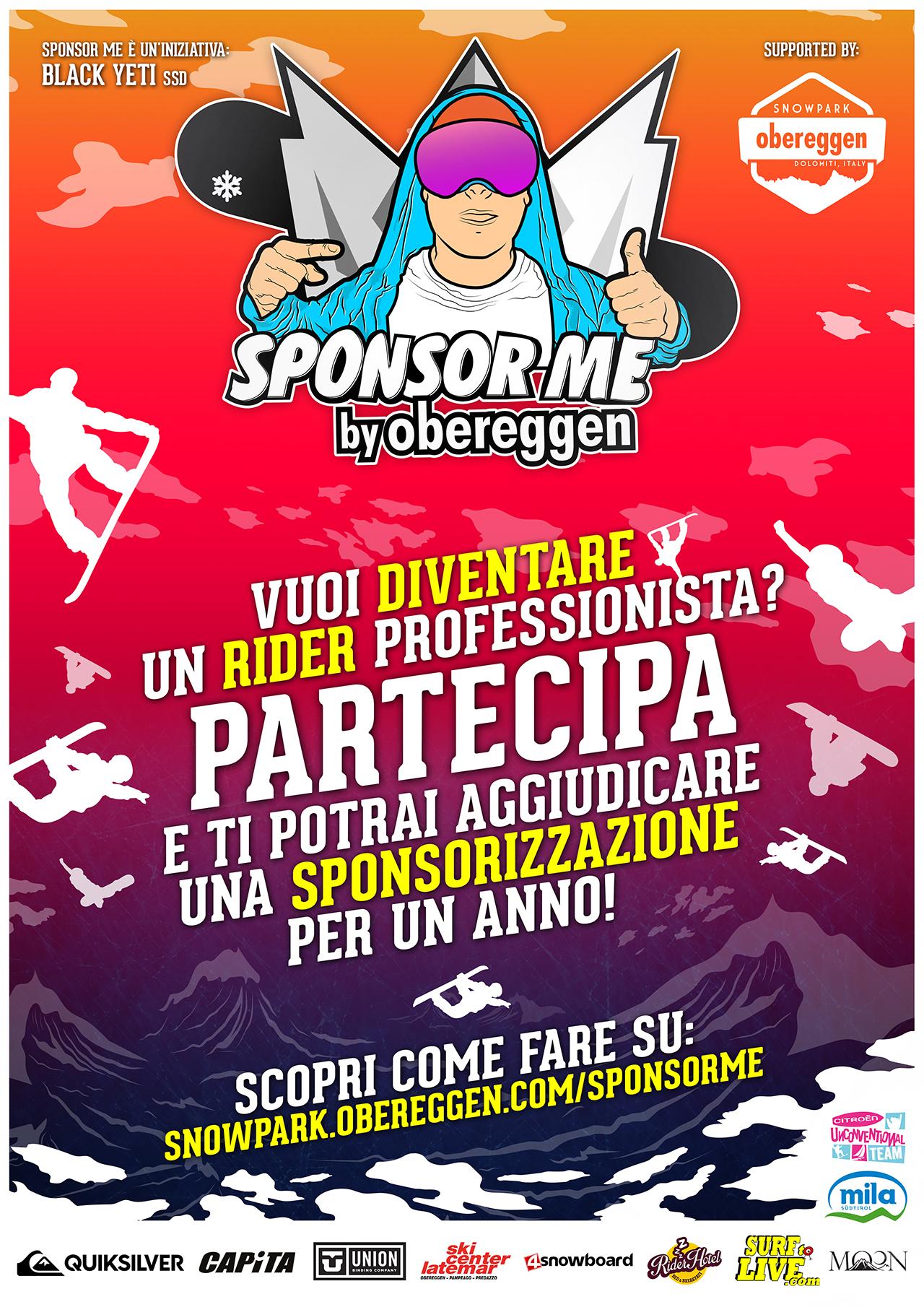 sponsorme
