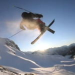Un po' di backcountry con il freeskier Wiley Miller
