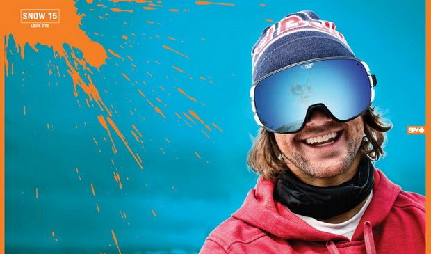 Spy Snow Goggles Autunno Inverno 2015/2016 online