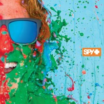 SPY Eyewear Collezione Primavera Estate 2015
