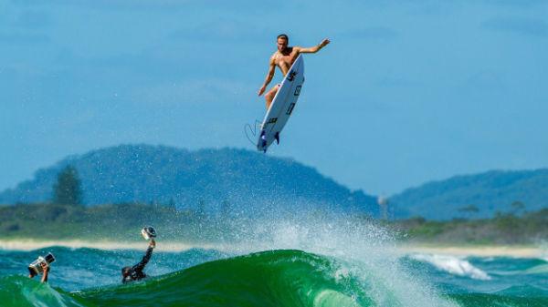 Stay High: gli action sport sono un toccasana per umore e autostima