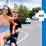 SPY Eyewear 2017: gli occhiali perfetti per la tua estate