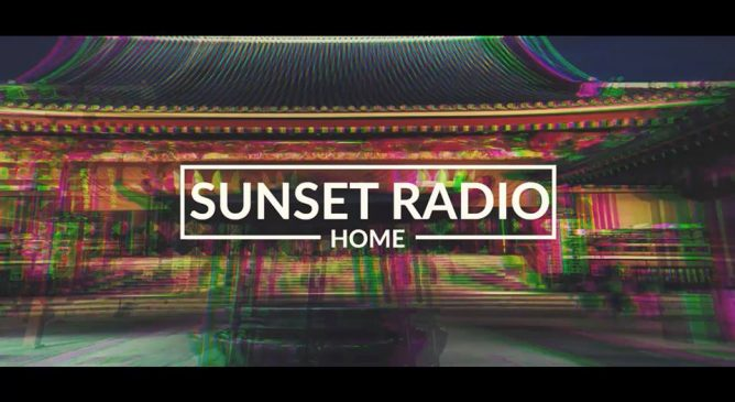 Sunset Radio – Home