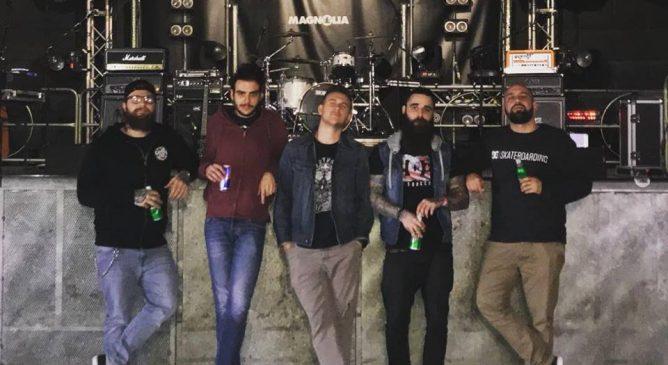 Sunset Radio: news dalla band DC