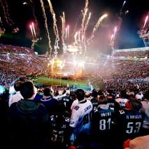 Super Bowl 2015 ai New England Patriots