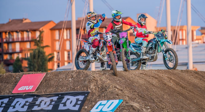 Supercross Cup: il super evento sta per tornare!