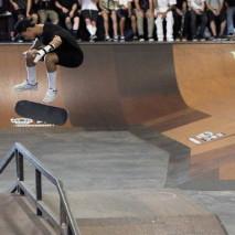 Tampa Pro 2015: i risultati del contest di skateboard