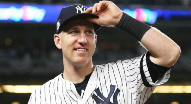 Mercato MLB: Frazier cambia sponda dell'Hudson, la lenta free agency crea scompiglio