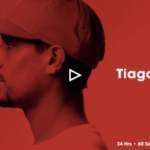 Lo skater Tiago Lemos per il video contest Run&Gun