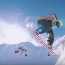 Transistors Ep. 3: sulle alpi austriache con i rider DC