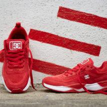 Il mondo ai tuoi piedi: DC presenta la scarpa E. Tribeka