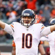 NFL Top Five(ish): i cinque giocatori più pronti a diventare stelle