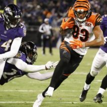 NFL week 17: un season finale decisamente drammatico