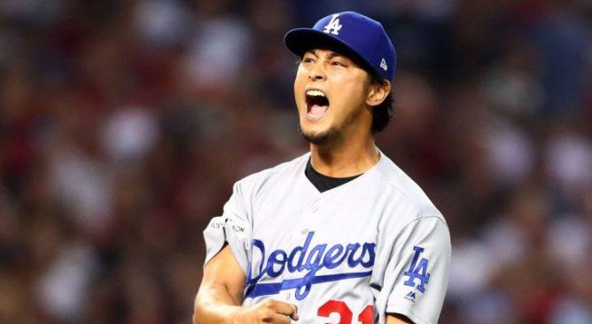 I Dodgers spazzano via i DBacks e vanno alle NLCS