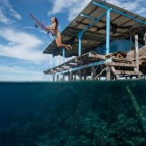 Tahiti: il sogno di Monyca Eleogram e di Vahine Fierro