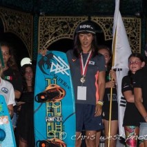 Soddisfazioni mondiali per il wakeboard italiano